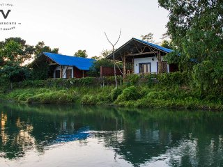 The Sikhiri Cottages, Nestled in the foothills of the Bhutan Himalayas - Manas National Park vacation rentals