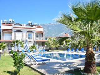 Arnna Apartments B1 - Hisaronu vacation rentals