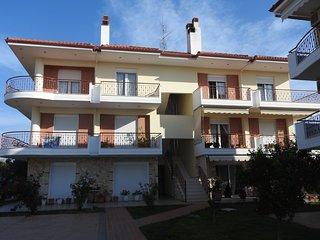 R42 Amazing apartment in wonderful complex . - Nea Plagia vacation rentals