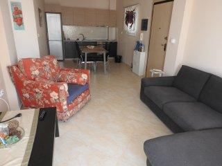 R43 Amazing apartment in wonderful complex . - Nea Plagia vacation rentals