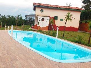 Promoção de Carnaval! Diária a R$ 550,00 - Santana de Parnaiba vacation rentals