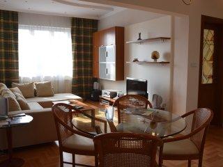 Patriarh Evtimii 2 Bedroom Apartment - Sofia vacation rentals