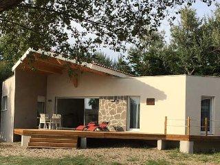 Grau d'Agde beach house South France sleeps 4-6 - Le Grau d'Agde vacation rentals