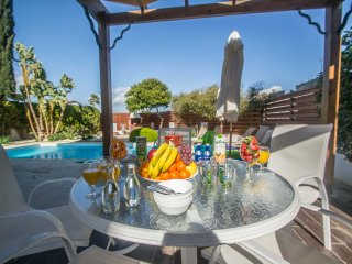 Comfortable 3 bedroom Ayia Napa Villa with Internet Access - Ayia Napa vacation rentals