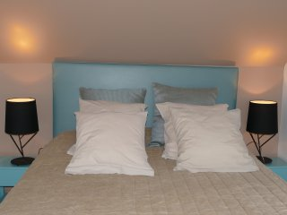 Cottages - Les Galets - La Réserve, Mesnil Saint Père. - Mesnil-Saint-Pere vacation rentals