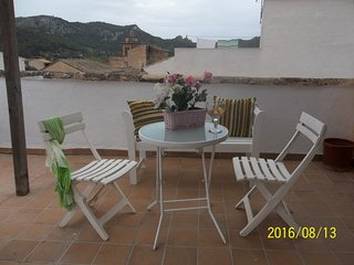 1 bedroom Apartment with Internet Access in S'Arraco - S'Arraco vacation rentals