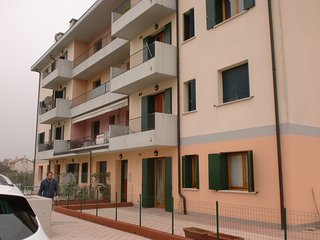 1 bedroom Apartment with Internet Access in Camposampiero - Camposampiero vacation rentals