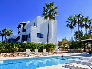 Villa Rouge - Sant Antoni de Portmany vacation rentals