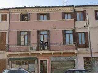 Appartamento al ponte della scalinata - Battaglia Terme vacation rentals