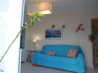 Apartment Bamboo  - Residencial las Dunas  - at  300 meter to the Beach - Corralejo vacation rentals