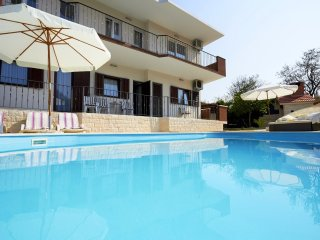 Villa with pool for rent, Split city - Split vacation rentals