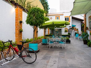 Magnificent House Near Condesa & WTC, for 11 - 16 Guests - Mexico City vacation rentals