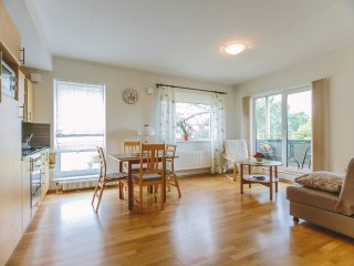 Cozy & quiet apartment in the center - Tartu vacation rentals