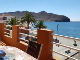 Comfortable Condo with Internet Access and Television - Gran Tarajal vacation rentals