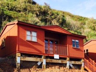 Lovely 2 bedroom Chalet in Branscombe - Branscombe vacation rentals