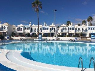 Wellness Bungalow Maspalomas - San Bartolome de Tirajana vacation rentals