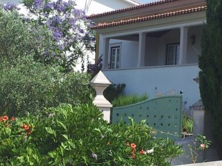 4 bedroom House with Internet Access in Batalha - Batalha vacation rentals