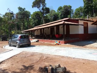 Nice 7 bedroom Cottage in Sakleshpur - Sakleshpur vacation rentals