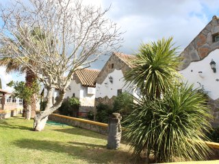 Cozy House with A/C and Shared Outdoor Pool in Barrio Nuevo - Barrio Nuevo vacation rentals