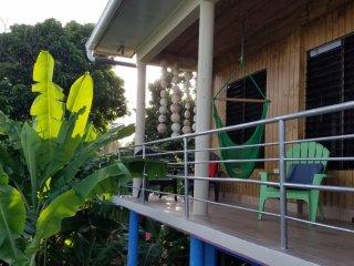 Long Bay Hideaway - Studio Apartment 2 (Right) - Big Corn Island vacation rentals