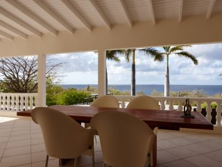 Private, Oceanfront Villa Surrounded by Native Gardens with Direct Sea Access - Sabadeco vacation rentals