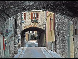 La Terrazza di Campo de' Fiori - Spoleto - Spoleto vacation rentals