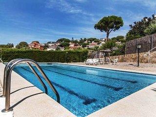4 bedroom House with Internet Access in Alella - Alella vacation rentals