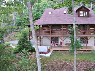 Comfortable Cabin with Internet Access and A/C - Vilas vacation rentals