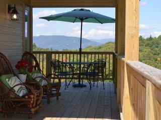 1 Beautiful View - Blowing Rock vacation rentals