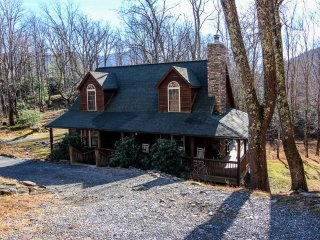 Gorgeous Sugar Grove House rental with Internet Access - Sugar Grove vacation rentals
