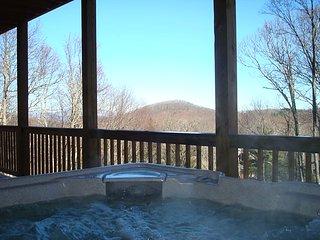 2 Beautiful 4 Words - Blowing Rock vacation rentals