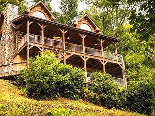 2 Cubs Cabin - Blowing Rock vacation rentals
