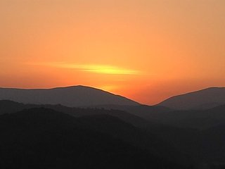 A Moon River View - Boone vacation rentals