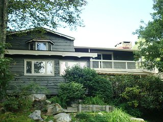 Spacious House with Internet Access and A/C - Blowing Rock vacation rentals