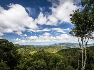 Above It All - Blowing Rock vacation rentals