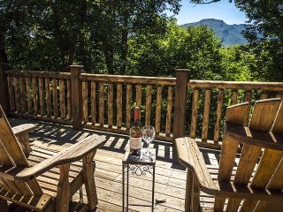 Lovely 4 bedroom Cabin in Sugar Grove with Internet Access - Sugar Grove vacation rentals