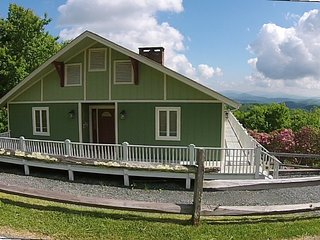 Alpine Lodge - Blowing Rock vacation rentals