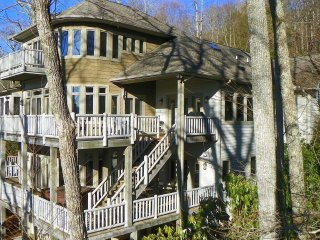 Perfect 7 bedroom Vacation Rental in Boone - Boone vacation rentals