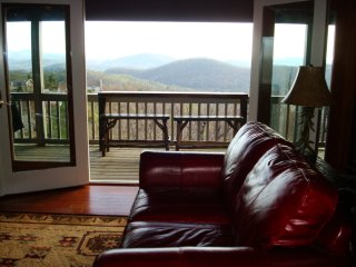 Antlers Lodge - Blowing Rock vacation rentals