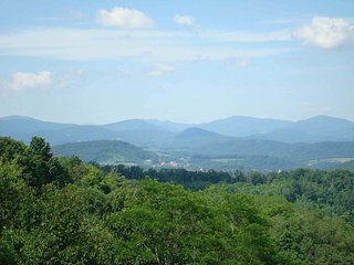 Gorgeous Blowing Rock House rental with Internet Access - Blowing Rock vacation rentals