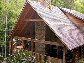 Artistic Retreat - Blowing Rock vacation rentals