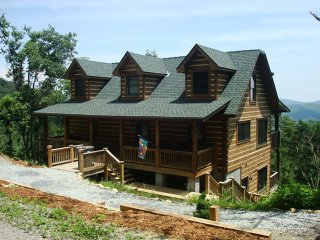 5 bedroom House with Internet Access in Sugar Grove - Sugar Grove vacation rentals
