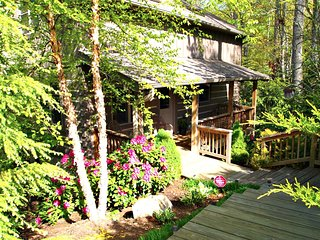 Lovely Cabin with Internet Access and A/C - Vilas vacation rentals