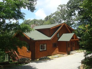 Perfect 5 bedroom House in Blowing Rock - Blowing Rock vacation rentals