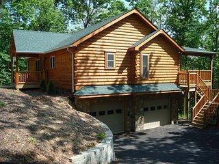 Chestnut Lodge - Boone vacation rentals