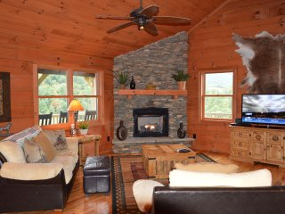 Perfect House with Internet Access and A/C - Boone vacation rentals