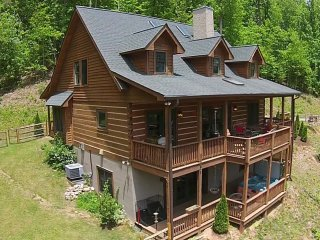 Perfect 4 bedroom House in Boone - Boone vacation rentals