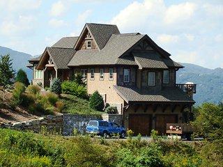 Middleground - Boone vacation rentals