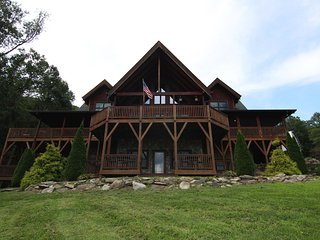 Mountain Splendor - Boone vacation rentals