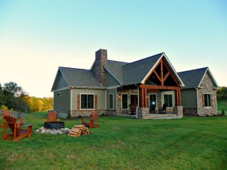 Peace of Heaven - Banner Elk vacation rentals
